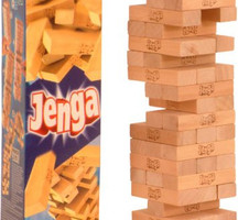 Jenga-and-beer