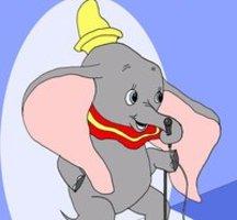 Dumbo-comedy-show