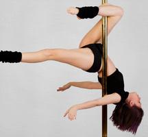 Yoga-pole