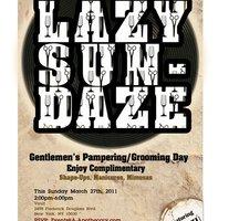 Lazy-sundays