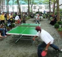 Ping-pong-nyc
