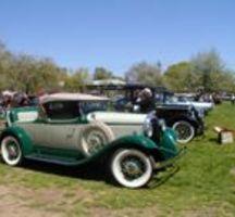 Antique-auto