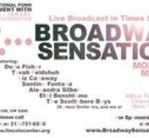 Broadway-sensation
