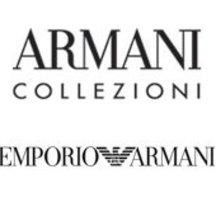 Armani-sales