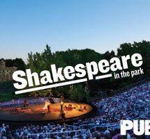 Shakespeare-nyc