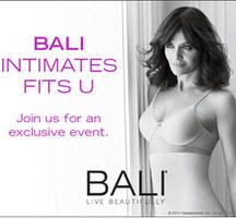 Bali-intimates