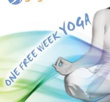 Yoga-month