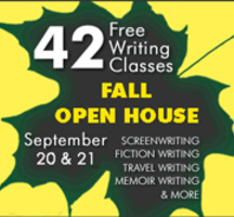Fall-writers-workshop