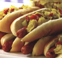 Free-hot-dog