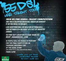 Diesel-talent