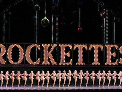 Rockettes-nyc