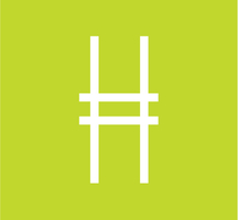 High-line-green-logo