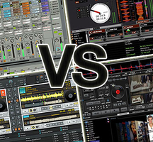 Dj-battle