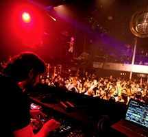 Marquee-dj
