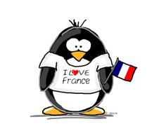 France-rocks
