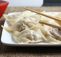 Dumpling-heaven