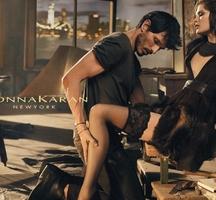 Donna-karan-models