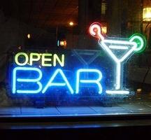 Open-bar-cocktail