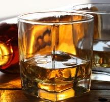 Making-whiskey